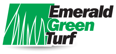 Emerald Green Turf